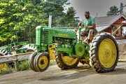 David Simons - John Deere Power