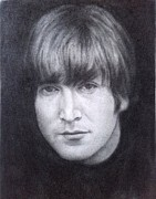 Richard John Holden - John Lennon - The Beatles