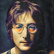 Sippapas Thienmee - John Lennon