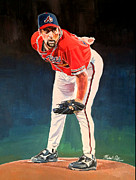 Michael  Pattison - John Smoltz - Atlanta...