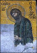 John The Baptist Print by Stephen Stookey