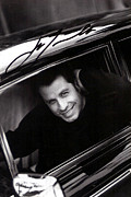Hogs Digital Art - John Travolta by Studio Photo