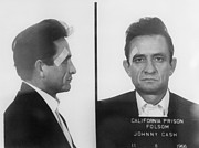 David Millenheft - Johnny Cash Folsom Prison