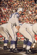 Johnny Unitas  Print by Retro Images Archive