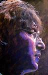 Johnny We Miss You Print by David Lloyd Glover