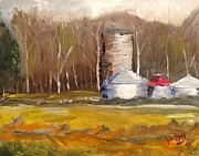 Joe Byrd - Johns Grain Bins
