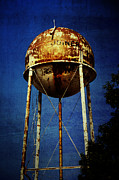 KayeCee - Joiner Water Tower