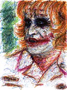 Ledger; Book Originals - Joker - Nurse by Rachel Scott