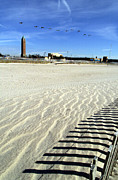 Bob Savage - Jones Beach Tower New...