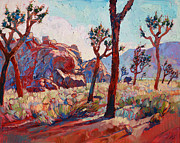 Erin Hanson - Joshua in Light