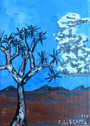 Carolina Liechtenstein - Joshua Tree and a Summer...