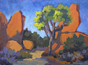 Diane McClary - Joshua Tree Hidden Valley