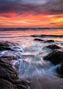 Ogunquit Prints - Journey South Print by Benjamin Williamson