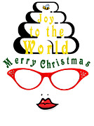 Ceilon Aspensen - Joy to the World  and...