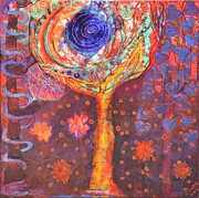 Ushonah Hutchings - Joy Tree
