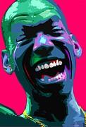 Walter Oliver Neal - Joy