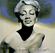 Signature Originals - Joyce Bryant  by Chelle Brantley