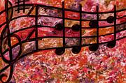 Julie Turner - Joyful - Crimson