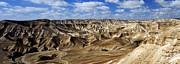 Isaac Silman - Judean Desert