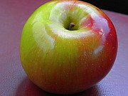 Ripe Photo Originals - Juicy Apple by Frances Hodgkins