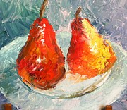 Lori Quarton - Juicy Pears