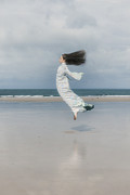Wind Photos - Jump by Joana Kruse