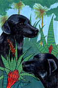 Whitney Morton - Jungle Dogs