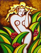 Female Originals - Jungle Nude by Joseph Sonday