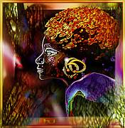 Hartmut Jager - African   Princess