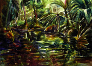 Julianne Felton - Jungle River
