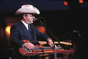 Junior Brown Print by Front Row  Photographs