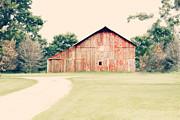 Julie Hamilton - Just a Barn 2