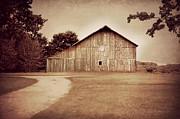 Julie Hamilton - Just a Barn