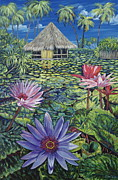 Lily Pond Originals - Just A Dream by Danielle  Perry