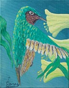 Carey MacDonald - Just A Hummingbird