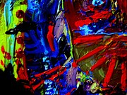 Abstracts - Just A Time On Time by Allen n Lehman