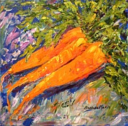Barbara Pirkle - Just Carrots