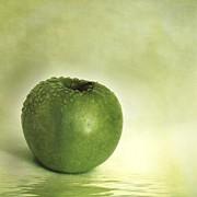 Just Green Print by Priska Wettstein