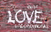 Cathy  Beharriell - Just Love Unconditional