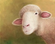 Sharon Challand - Just Sheep