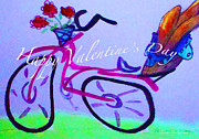 Glenna McRae - Just to say I love you Valentine