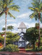 Stacy Vosberg - Kaanapali Church