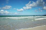Charmian Vistaunet - Kailua Beach and Mokulua Islands