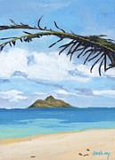Stacy Vosberg - Kailua Moke