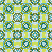Kaleidoscope 4 Print by Lisa Noneman