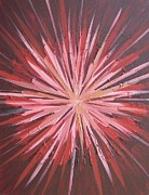 Starburst Originals - Kaleidoscope by Kate McTavish