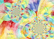 Linda Ginn - Kaleidoscope of Colors 2
