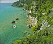 Andrzej Goszcz  -  Mirtiotissa Beach ....