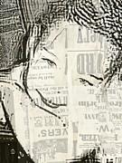 KAM Print by HollyWood Creation By linda zanini