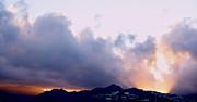 Kamehameha Sunrise Print by Kevin Smith